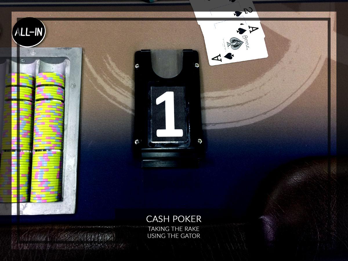 West Coast Dealing School Las Vegas Premier Poker